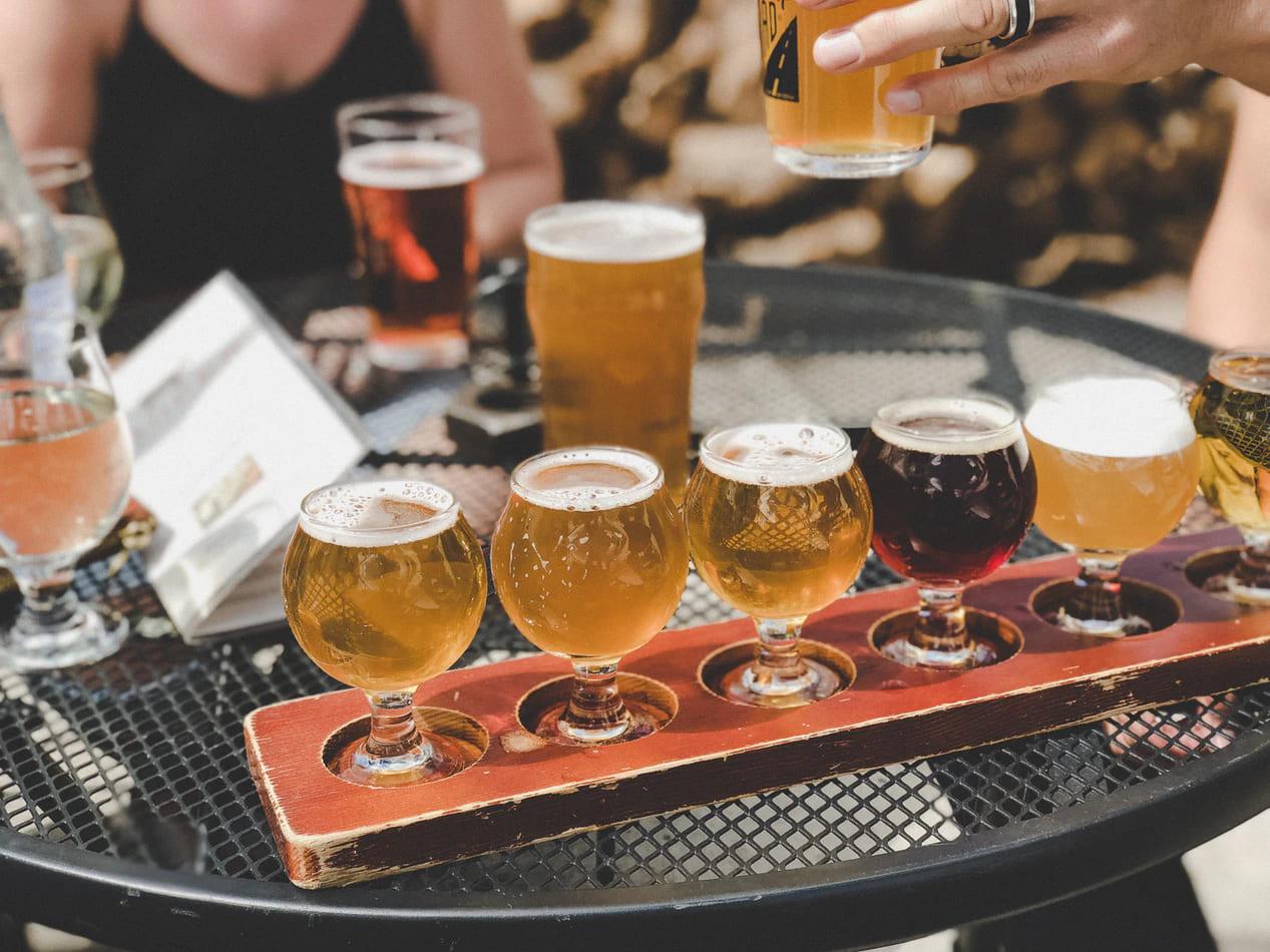 Guía de cervezas