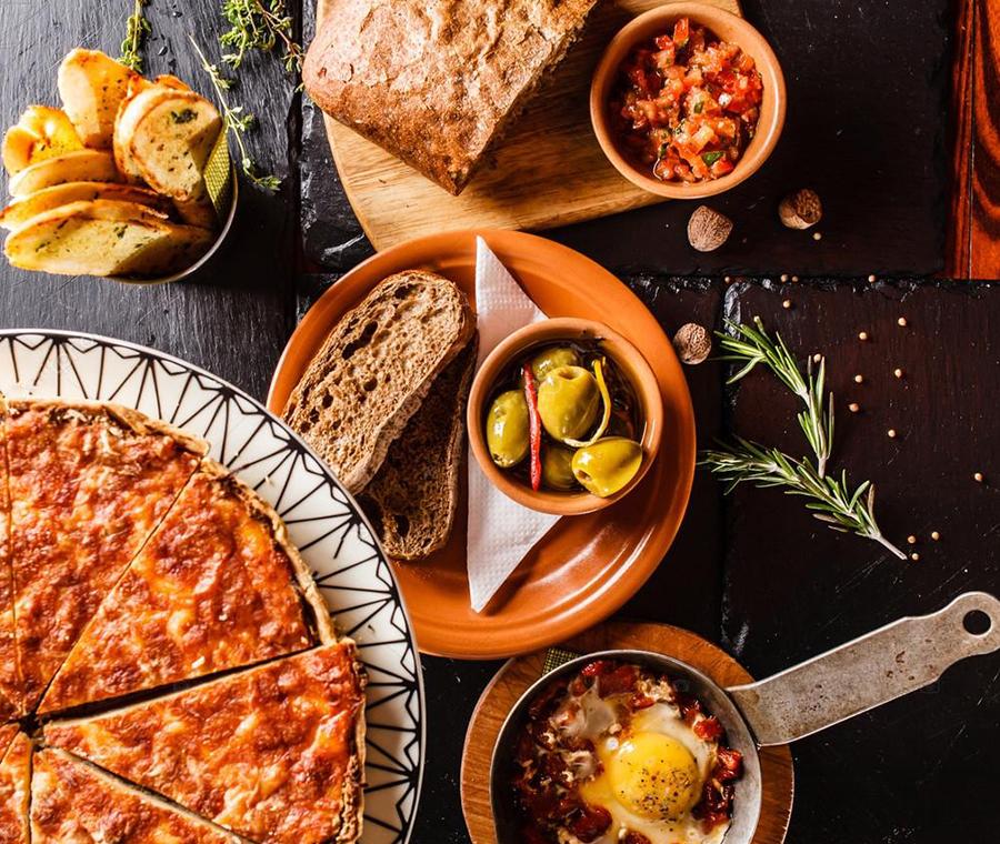 Alimentos de España