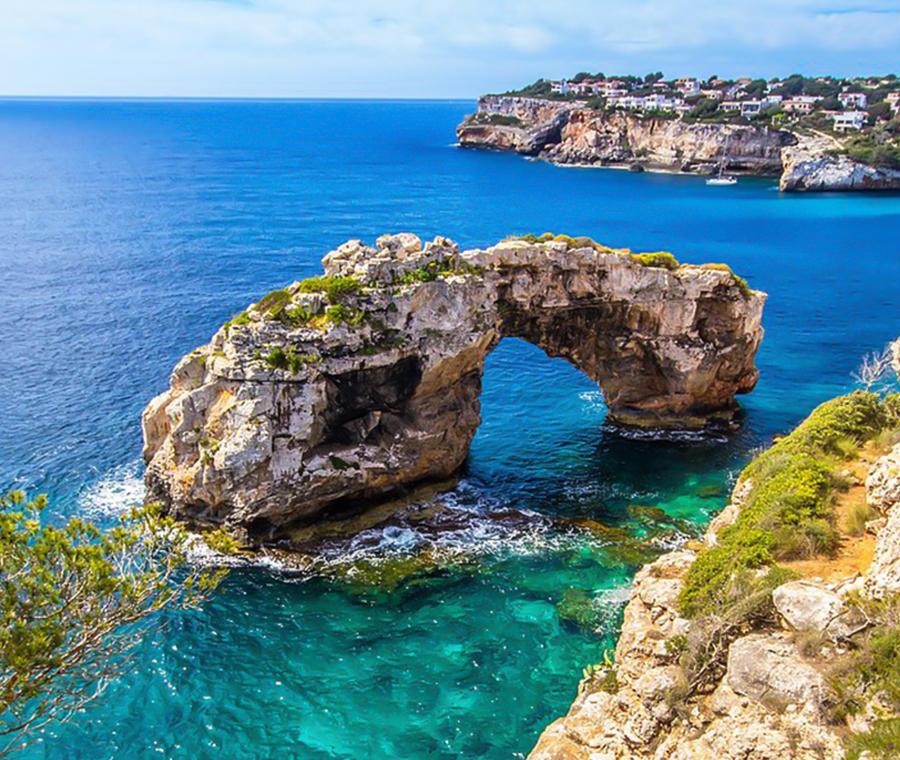 Fundación turismo Baleares